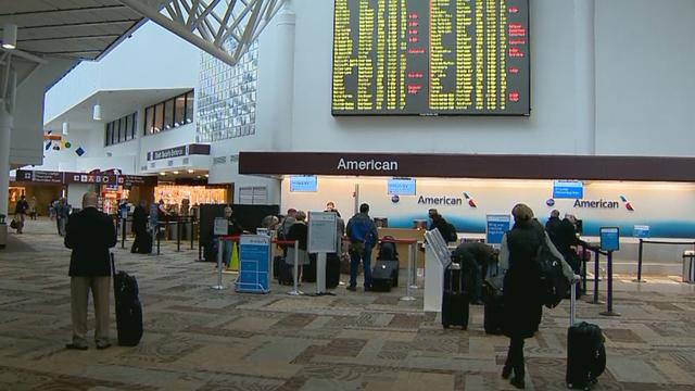 25-Pounds Of Marijuana Found At Nashville Airport